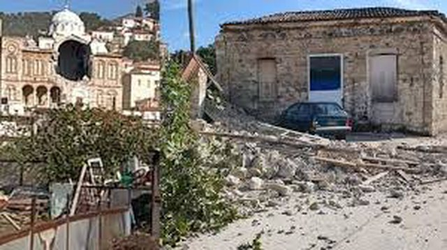 14 vjeçari shqiptar që i shpëtoi tërmetit flet nga