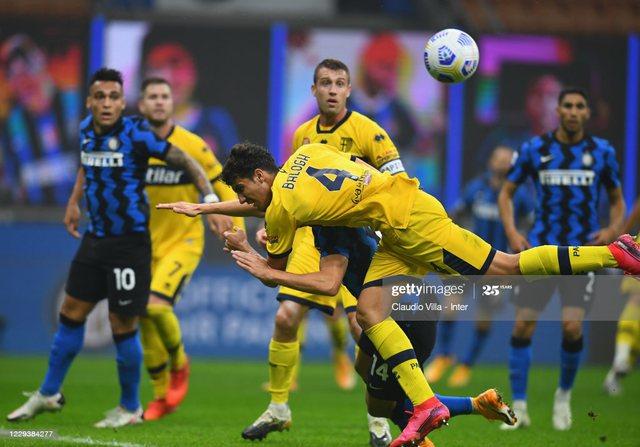 Nuk akorduan penallti për Interin, pezullohen edhe dyshja Piccinini-Maresca