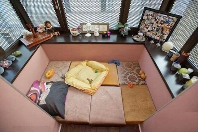 20 ide për ta bërë ballkonin më të bukur se sallonin