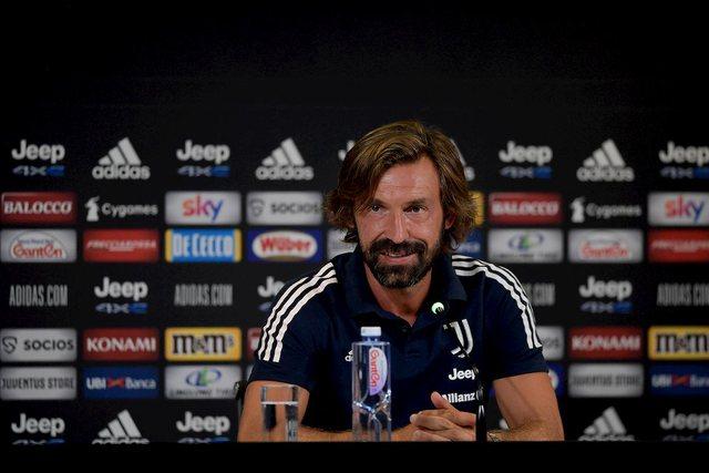 Juventusi i Pirlos, i dyti më i dobët i dekadës së fundit,