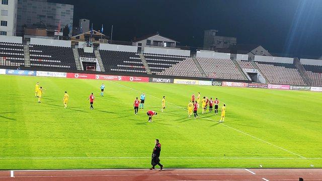 Super Uzuni, Shqipëria fiton vëllazëroren me Kosovën