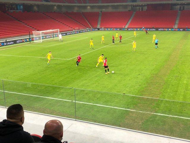 Shqipëria fiton ndeshjen me Kazakistanin, Reja: Nuk jam plotësisht i