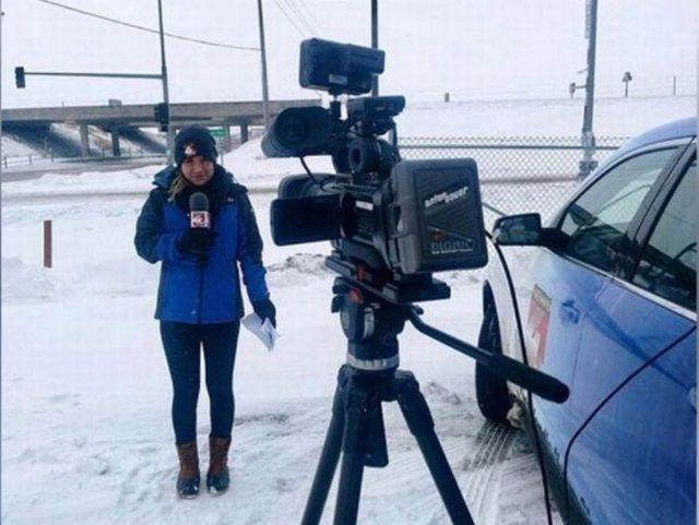 Aksidenti tragjik i merr jetën gazetares 26-vjeçare në Florida