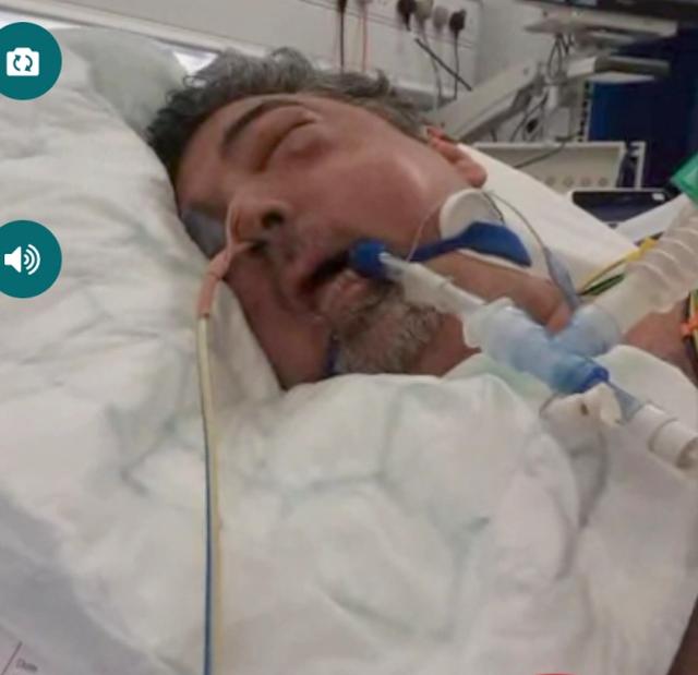 Historia gati e pabesueshme e pacientit që vuajti më gjatë nga