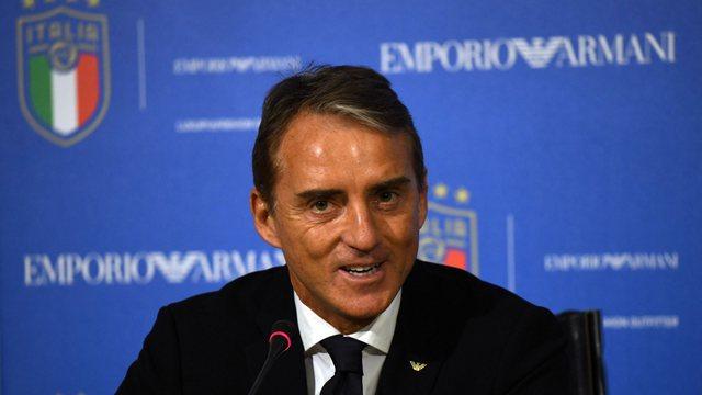 Federata përgatit rinovimin e kontratës së Mancinit