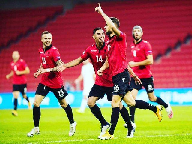 Liga e Kampionëve/ Shqipëria e Rejas e mbyll me shkëlqim, fiton