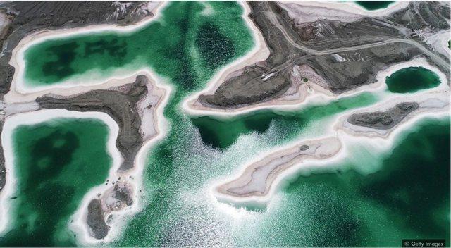 Shenjat që i ka krijuar Tokës etja materiale e njerëzimit (Foto)