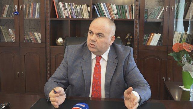 Kryebashkiaku Safet Gjici kallëzon në SPAK paraardhësin e