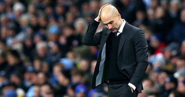 Zyrtare, Pep Guardiola trajner i City-t deri në vitin 2023,
