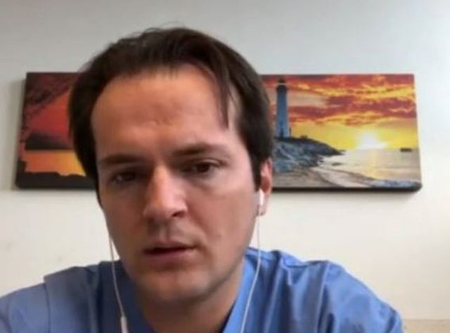 Mjeku shqiptar në Itali sqaron çfarë ndodh nëse merrni