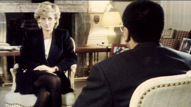 Pas akuzave për shantazh, BBC nis hetimin për intervistën e Lady