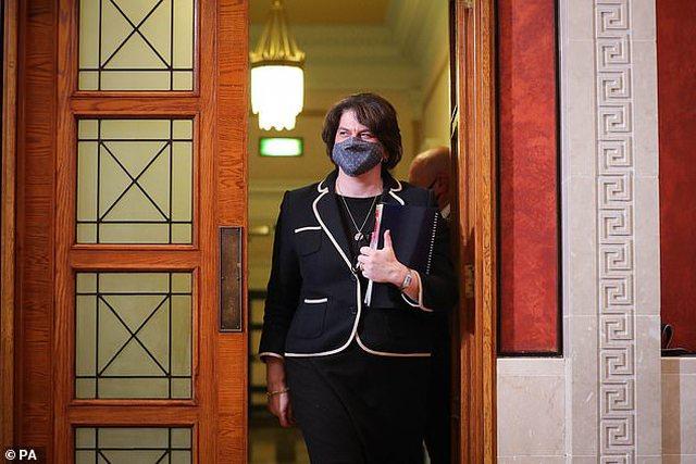 Irlanda e Veriut merr vendim për tjetër Lockdown: Nuk ka zgjidhje
