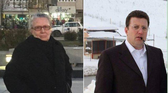 Nëna e Sokol Olldashit përkujton të birin 7 vite pas vdekjes: