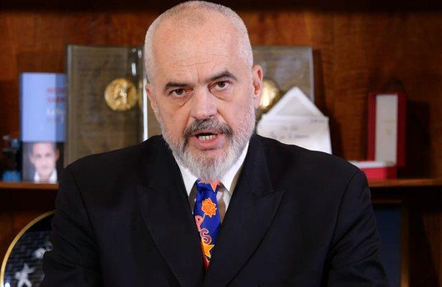 Rama thirrje karakterit të shqiptarëve që nuk falin këdo