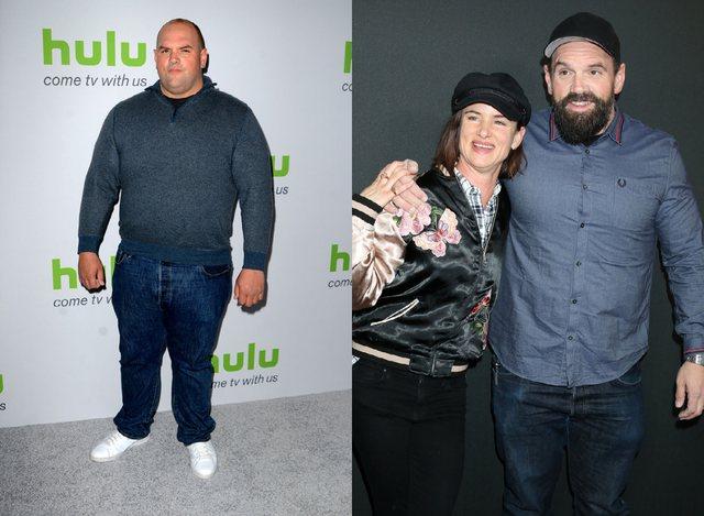 Të famshmit që humbën peshë dhe bënë ndryshim