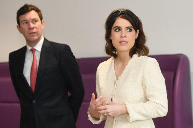 Harry dhe Meghan bëjnë marrëveshje të fshehtë për