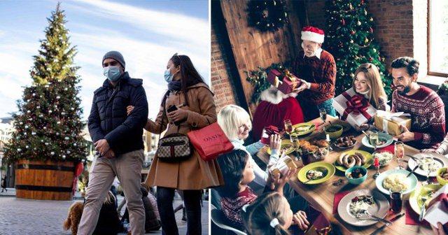 Krishtlindjet në Britani do festohen, por debati vijon se si!