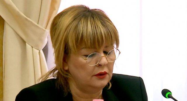 Zhaklina Peto kërkon drejtësi në SPAK