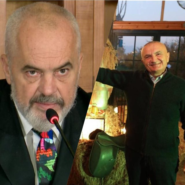 Kryeministri nuk e rrudh për Ilir Metën dhe Zonjën e Parë: