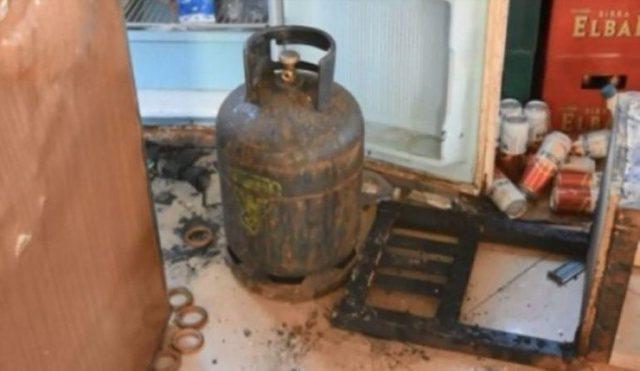 Shpërthen bombola e gazit në një shtëpi në Tiranë,