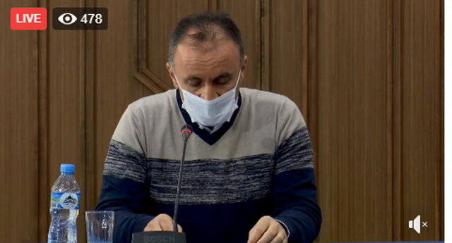 Mjeku në takim me Bashën: Korrekt vendimi për ndalimin e