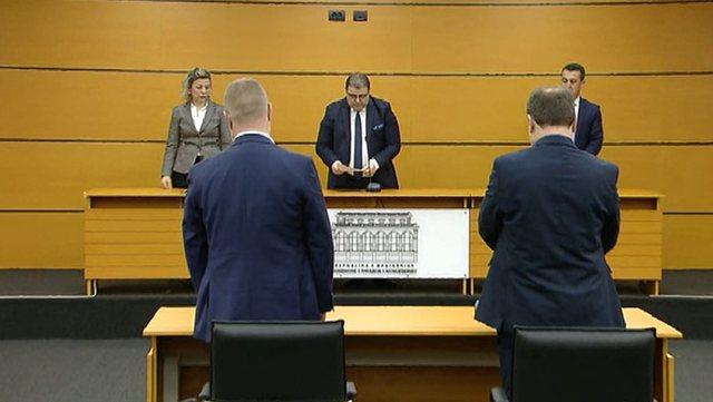 Probleme me pasurinë, KPA shkarkon ish-kreun e Gjykatës së