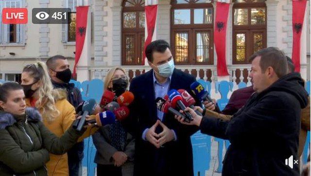 Basha: I trishtuar nga realiteti që gjej në Shkodër. Shifrat e