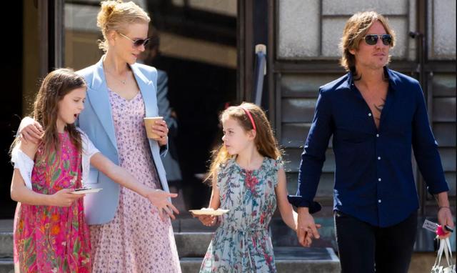 Pandemia dhe efekti në familjen e Nicole Kidman: Vajzat e mia po digjen nga