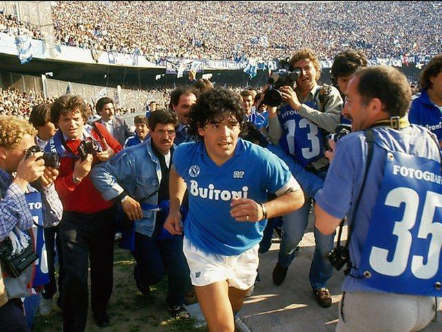 Maradona, ylli që i provoi të gjitha për mirë dhe keq!