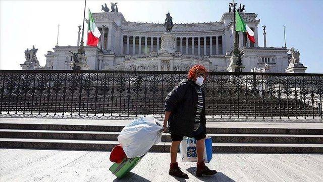 """""""Pa udhëtime në Krishtlindje""""! Italia regjistron një"""