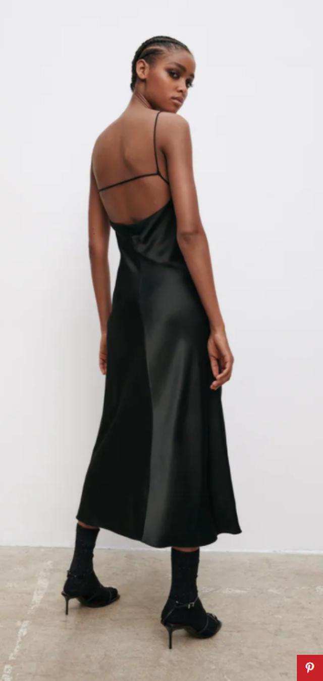 7 fustane Zara për të shkëlqyer gjatë festave (edhe