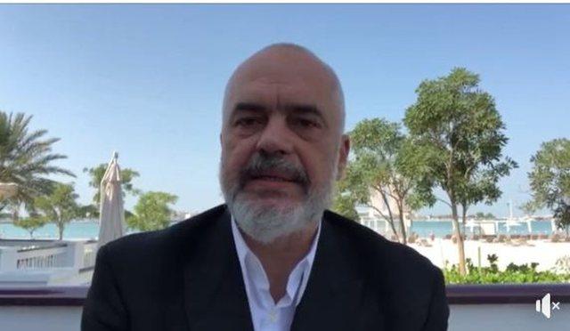 Video/ Marrëveshje në Abu Dhabi për 2000 apartamente të reja
