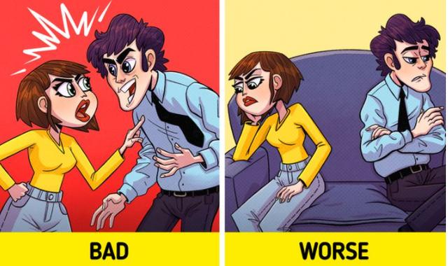 7 shenjat që tregojnë se ti dhe partneri jeni shndërruar në