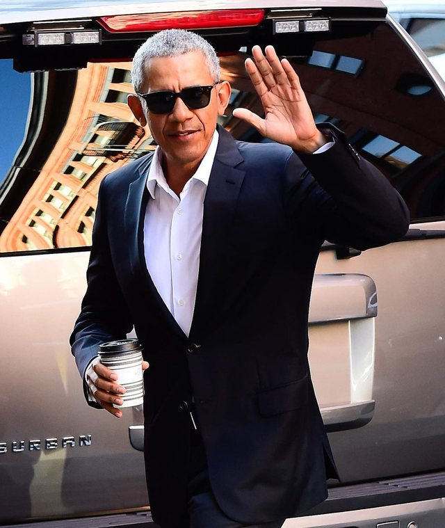 Video/ Tani mund të bësh një TikTok bashkë me Barack