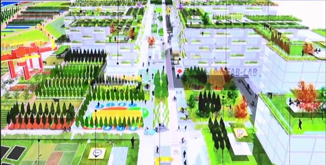 """""""Qyteti 15-minutësh"""", Veliaj: Në lagjet e reja do të"""
