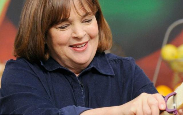 4 ushqimet që nuk i ha kurrë Ina Garten, një specialiste e