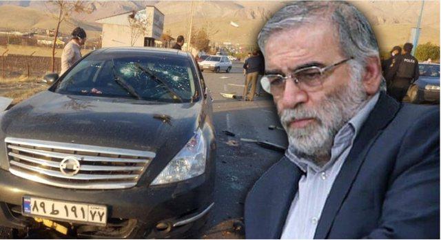 Qëllohet për vdekje shkencëtari iranian i armëve