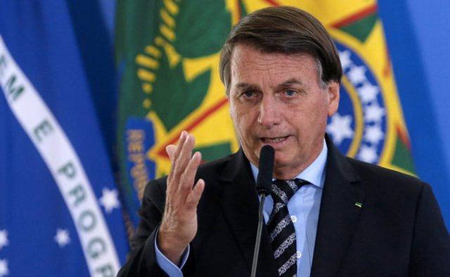 Presidenti i Brazilit: Kam të drejtën time për të mos e
