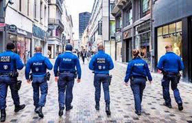 Belgjika me orë policore edhe pas 1 dhjetorit: Nuk ka Fishekzjarre për