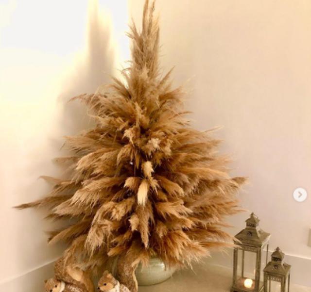 Trendi i ri i bredhit të Krishtlindjeve është ai me pendë