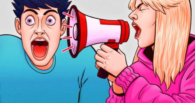 Pse burrat e kanë të vështirë t`i dëgjojnë