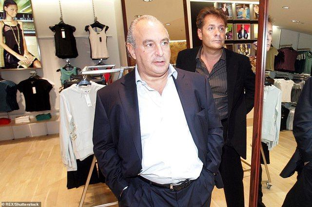 Topshop dhe 5 marka të tjera veshjesh drejt kolapsit: 13.000 punonjës