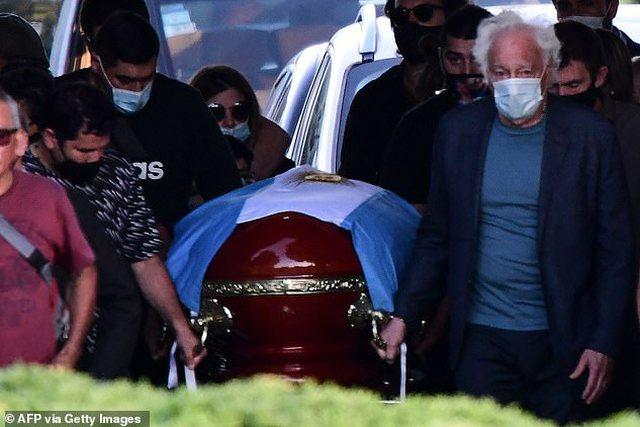Shtohet misteri për vdekjen e Diego Maradonës pas rrëfimit