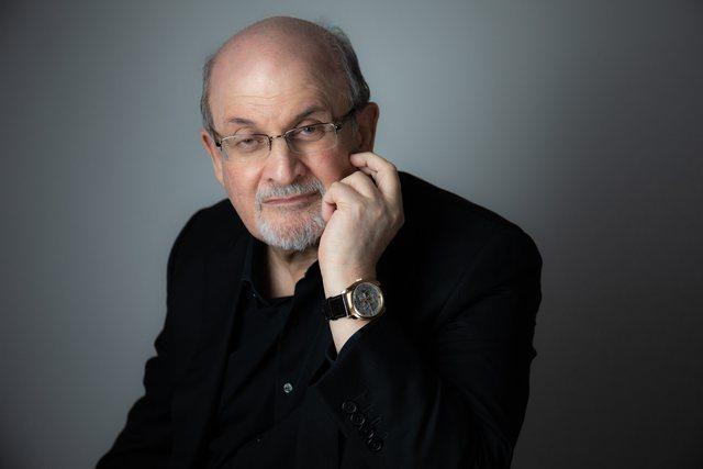 Salman Rushdie dhe Martin Amis: Metoda e shkrimtarit