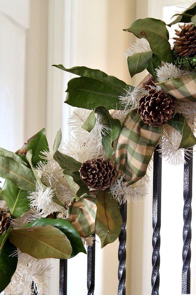 Ide për dekorimin e shtëpisë gjatë festave të fundvitit