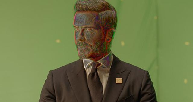 Beckham-it ia deshi puna të plakej para kohe