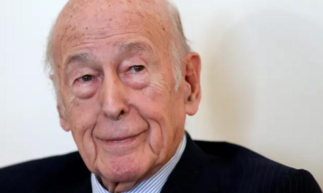 Humb jetën nga koronavirusi ish-presidenti francez Giscard