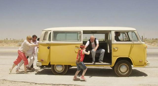 10 filma me udhëtime për të ëndërruar lirinë
