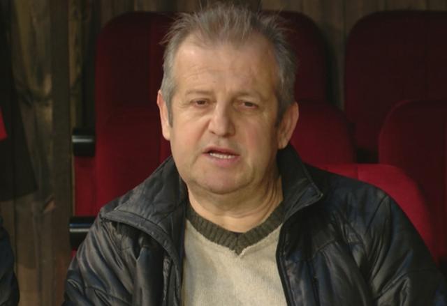 Altin Basha, drejtori i ri i Teatrit Eksperimental