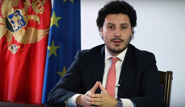 Votohet qeveria e re e Malit të Zi, shqiptari Dritan Abazoviç